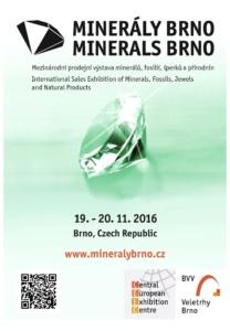 Mineraly letak
