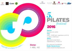 pilates festival