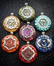 orgonit, orgone, orgonitový šperk, čakry, orgone, sowulo, šperky, ochranné amulety,