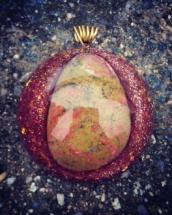 orognitový šperk, sowulo, orgonit, energie, šperk, orgone, orgonity,orgonit, unakit