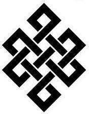 nekonečný uzel, sowulo, energie, orgonit, orgonitový šperk, orgonity,